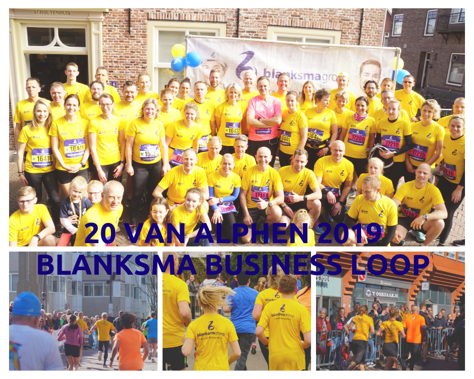 20 Van Alphen 2019 | Blanksma Business Loop