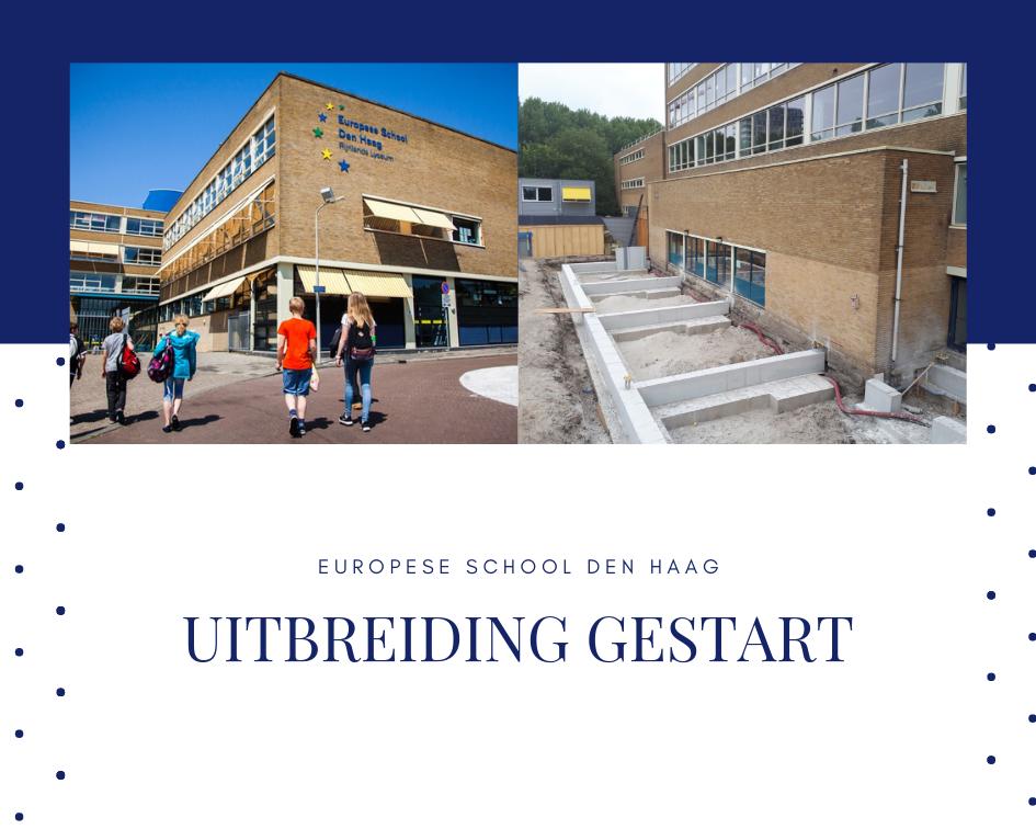 Uitbreiding Europese School