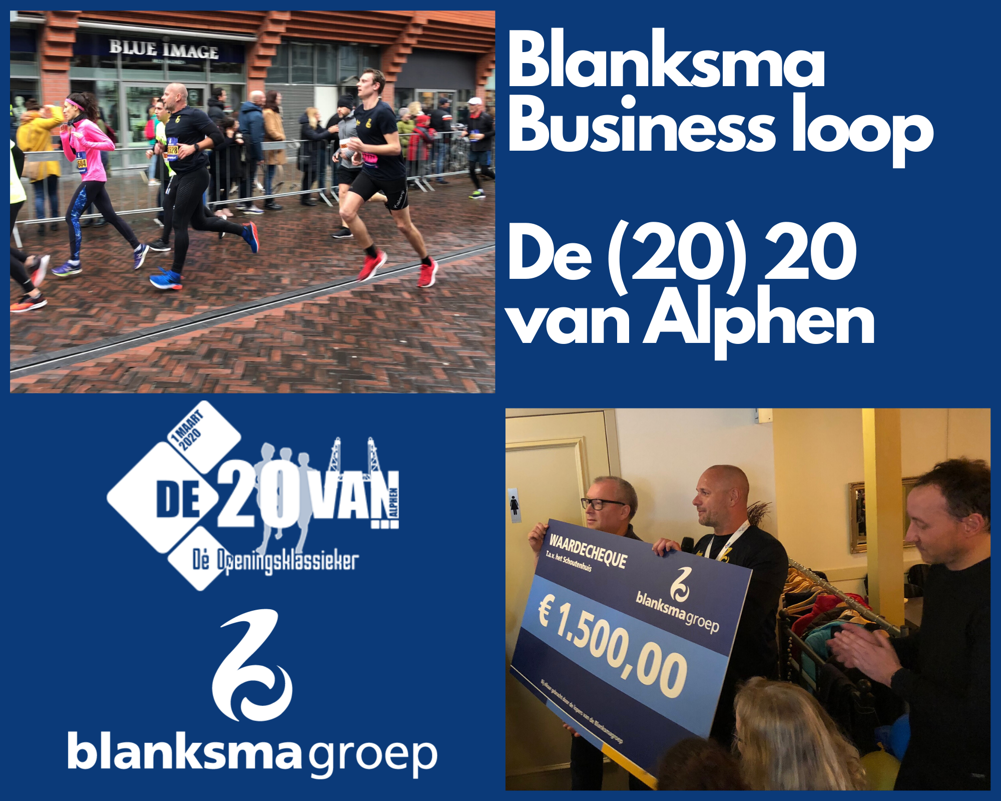 Blanksma Business Loop (20)20 Van Alphen